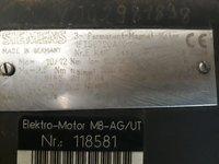 SIEMENS 1 FT50720AC012-Z