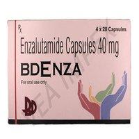 Bdenza(Enzalutamide Capsules 40mg)
