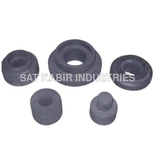 Induction Casting