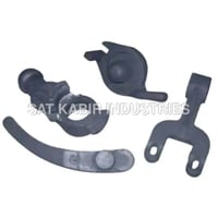 Induction Casting Products