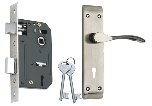 Steel Mortice Key Lock