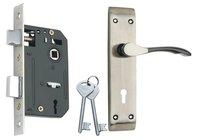 Steel Mortice Key Lock