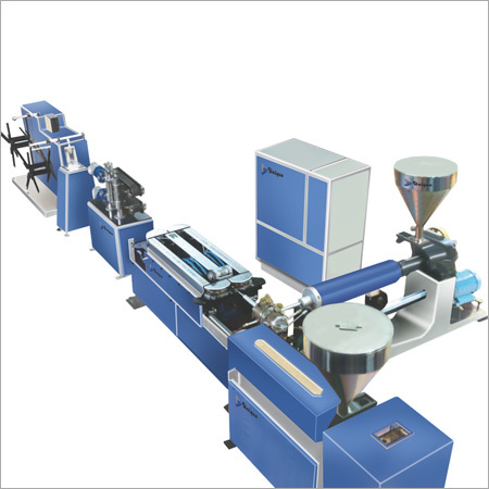Double Wall Corrugated ( DWC) Machine