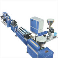 Double Wall Corrugated Machine