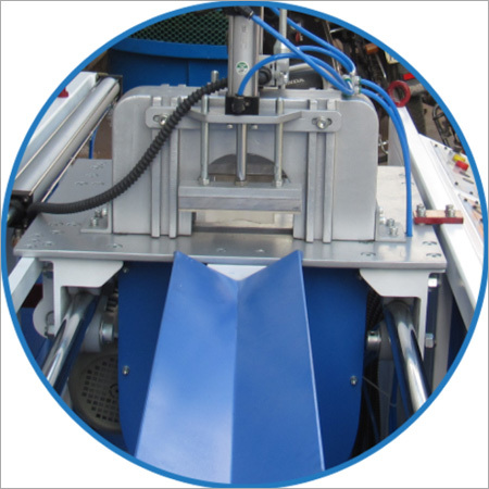 Pvc Pipe Cutting Machinery