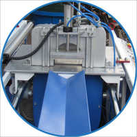 Pipe Cutting Unit