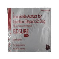 BDSURE(Leuprolide Acetate Injection 22.5)