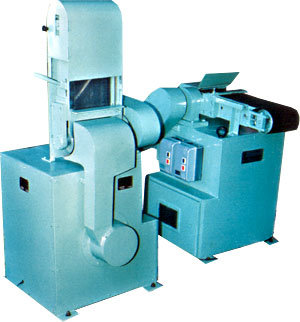 Belt Grinding Machines