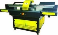Wood Printing Machine