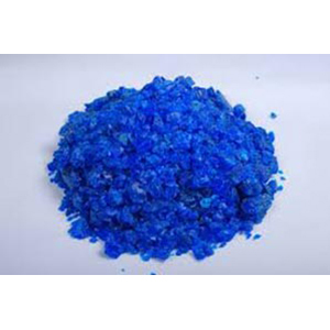 Copper Sulphate or Tutia