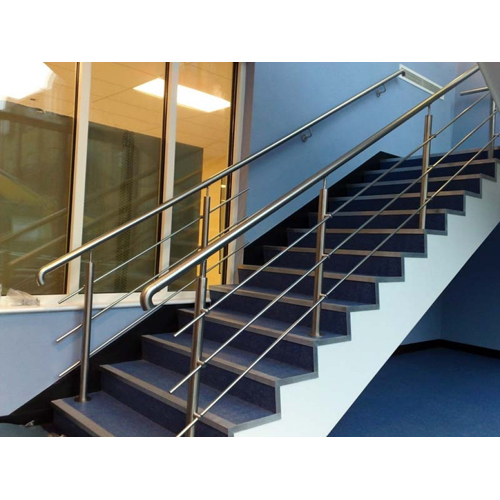 Stainless Steel Stair Case Railing