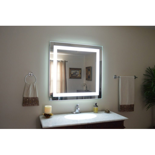 Toilet Glass Mirrors