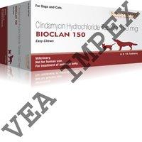 Bioclan 150(Clindamycin Hydrochloride Tablets)
