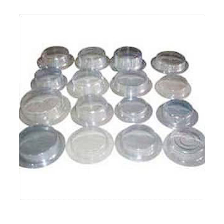 Blister Scrubber Packaging Tray