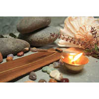 Wooden Incense Stick Stand