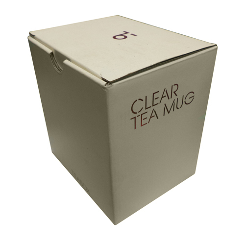 Tea Mug Packaging Box