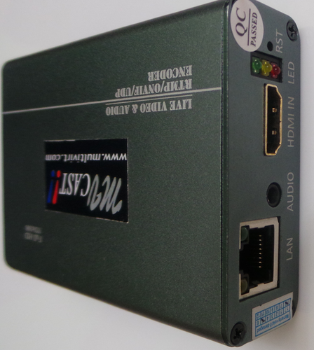 HDMI HD H.264 Video Encoder
