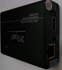 HDMI HD H.264 Video Encoder