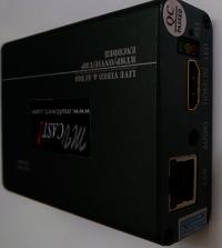 Streaming Video HDMI HD H.264 Encoder