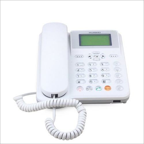 Fixed Wireless Phone for Home
