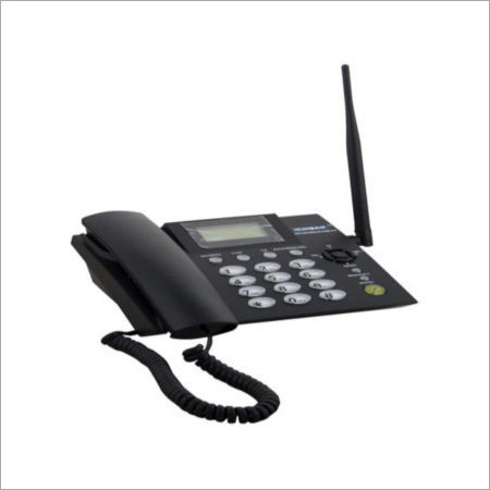 GSM Fixed Wireless Phone JT-G