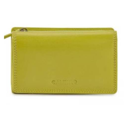 Limegreen Ladies Wallet