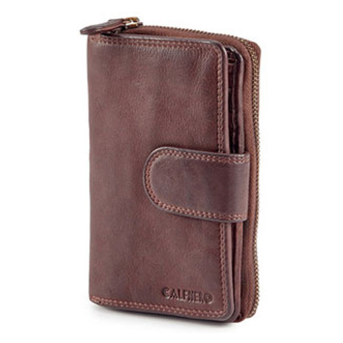 Brown Ladies Wallet