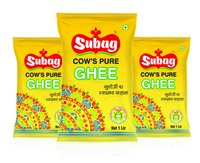 Cow Ghee in Pouch Pack