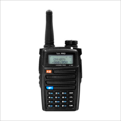 Talk PRO Walkie Talkie