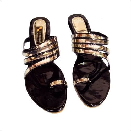 Designer Heel Ladies Sandals
