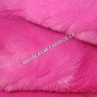 Poly Boa Fur Fabric