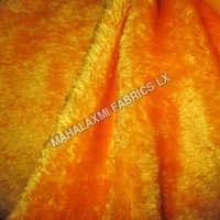 Mod Crystal Fur Fabric