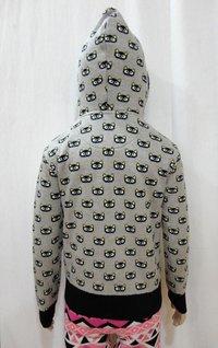 Baby Girl Hoodies Sweater