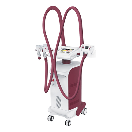 Vaccum Body Slimming Machine