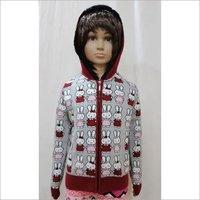 Girl Kid Hoodies Sweater
