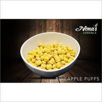 Pineapple Puff