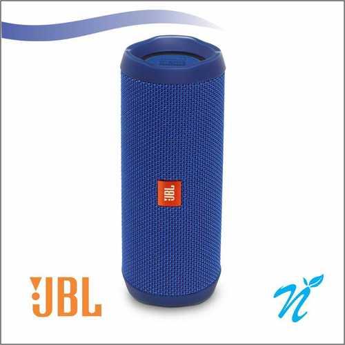 JBL Flip 4 – Bluetooth Speaker