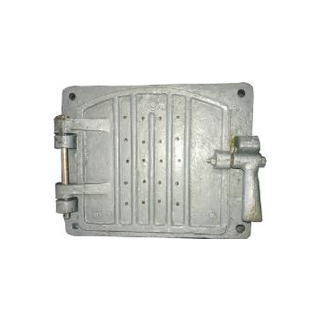 Furnace Casing Doors
