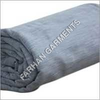 Grey Jeans Fabric