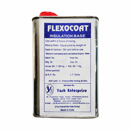 Flexocoat Insulation Base