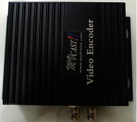 Streaming Video SDI HD H.264 Encoder