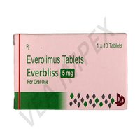 Everbliss Tablets 5MG(Everolimus)