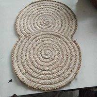 Crafted Braided Mats