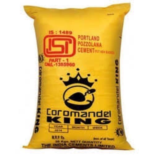 Coromandel King OPC Cement
