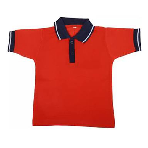 Kids School T Shirt