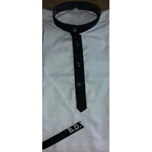 School Karate Dress