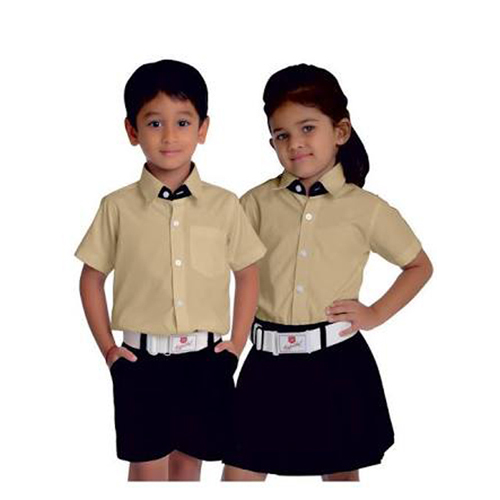 Student school Dress