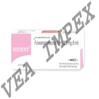 Fistent(Fulvestrant Injection 250mg)