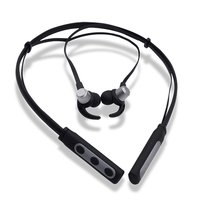WIRELESS BLUETOOTH HEADSET- NECKBAND (01)