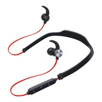 WIRELESS BLUETOOTH HEADSET- NECKBAND (02)